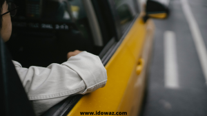 Read more about the article Things you should know before you ride any Taxi
