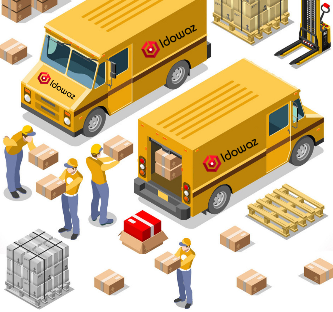 You are currently viewing How to Overcome Major Supply Chain Logistics Challenges