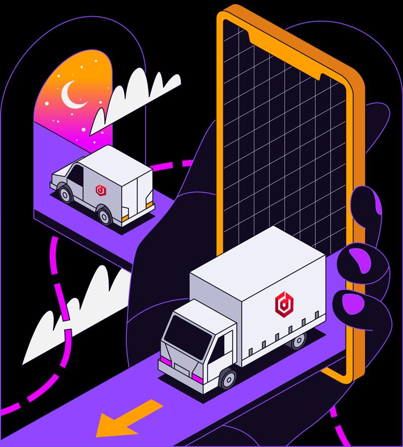 idowaz courier service
